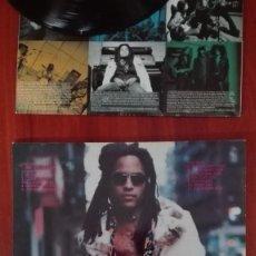 Discos de vinilo: LENNY KRAVITZ ARE UOU GO MY WAY LP 1993. Lote 87041056