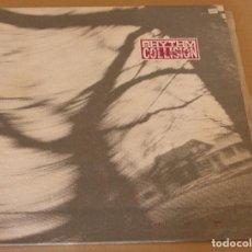 Discos de vinilo: RHYTHM COLLISION -NOW- (1992) B-CORE DISC. Lote 87057724