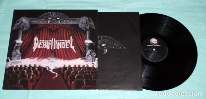 Discos de vinilo: DEATH ANGEL - ACT III - Foto 3 - 97159011