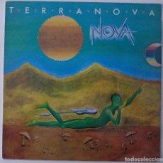 Discos de vinilo: NOVA..TERRANOVA.(CNR 1982).SPAIN.. Lote 87098960