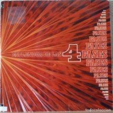 Discos de vinilo: ESPLENDOR DE LAS 4 FASES 2LPS. Lote 87102932