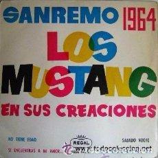 Discos de vinilo: FESTIVAL DE SAN REMO 1959 - ARTURO TESTA CANTA: PIOVE + 3 TEMAS - EP PHILIPS. Lote 87119976