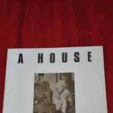 Discos de vinilo: A HOUSE EP MAXI UK. Lote 87131068