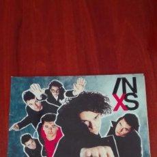 Discos de vinilo: INXS X LP 1990. Lote 87135900