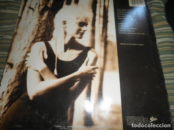 Discos de vinilo: TIL TUESDAY -WELCOME HOME LP - ORIGINAL U.S.A. - EPIC 1986 CON FUNDA INT. ORIGINAL - - Foto 2 - 87155632