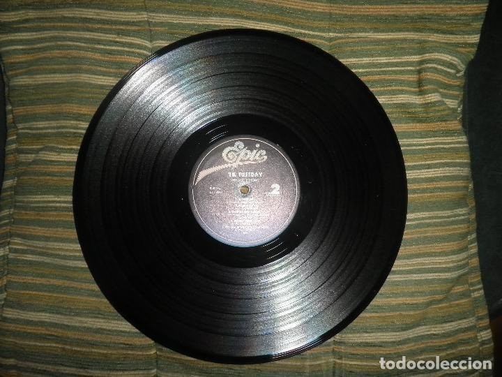 Discos de vinilo: TIL TUESDAY -WELCOME HOME LP - ORIGINAL U.S.A. - EPIC 1986 CON FUNDA INT. ORIGINAL - - Foto 14 - 87155632