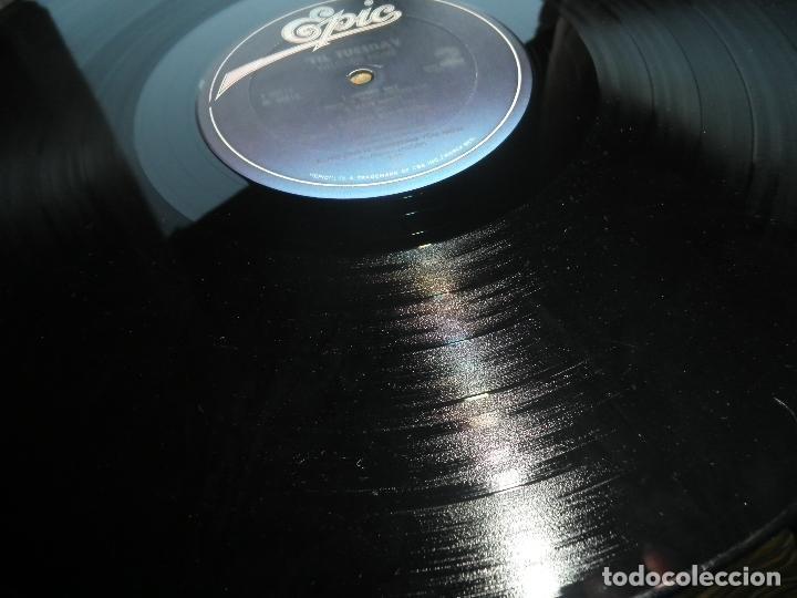 Discos de vinilo: TIL TUESDAY -WELCOME HOME LP - ORIGINAL U.S.A. - EPIC 1986 CON FUNDA INT. ORIGINAL - - Foto 16 - 87155632