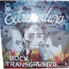 Discos de vinilo: EXTREMODURO. Lote 239479045