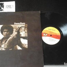 Discos de vinilo: ? DANNY RIVERA ?– DANNY RIVERA LP: VELVET ?– LPVS-1481 EDICIÓN USA. Lote 87193960