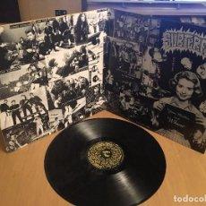 Discos de vinilo: SCREAMIN' & SHOUTIN' VOLUME 1 - LP VINYL 1990 SPAIN ( PUNK ROCK ) VARIOUS. Lote 87204860