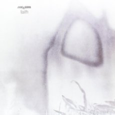 Discos de vinilo: LP THE CURE FAITH VINILO REMASTERED BY ROBERT SMITH GOTH. Lote 176266567