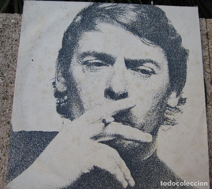 DISCO JACQUES BREL (Música - Discos - Singles Vinilo - Cantautores Extranjeros)