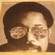 Discos de vinilo: BILLY COBHAM ( INNER CONFLICTS ) USA - 1978 LP33 ATLANTIC. Lote 87247008