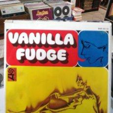 Discos de vinilo: VANILA FUDGE - ME MANTIENES COLGADO - LP. DEL SELLO ATLANTIC DE 1968. Lote 87325088