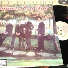 Discos de vinilo: LONE STAR VOL.2 LP HISTORIA DE LA MUSICA POP ESPAÑOLA. Lote 87380850