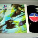 Discos de vinilo: 1018- POP MUZIK- CABINET RE-MIX MAXI SINGLE 12 PORTADA VG +/++ / DISCO VG ++. Lote 87403948