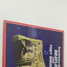 Discos de vinilo: DISCO LO PRIMERO DE LOS BEATLES POLYDOR ESPECIAL. Lote 87424920