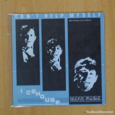 Discos de vinilo: ICEHOUSE - CAN´T HELP MYSELF + 3 EP. Lote 87432624