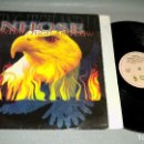 Discos de vinilo: 1018- NHOSE-HUNTING HIGH AND LOW -MAXI SINGLE 12 PORTADA VG + / DISC VG +. Lote 87437860