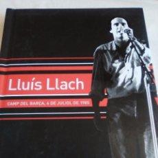 Discos de vinilo: LLUIS LLACH 1985. Lote 87525088