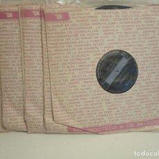 Discos de vinilo: GRAN CARRUSEL DE MELODIAS MUNDIALES - 12 X LP - 1962 - RCA - SIN BOX - VG. Lote 87569620