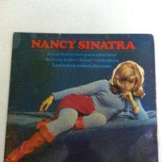 Discos de vinilo: CANTANTES EXTRANJERAS - 12 DISCOS EP. Lote 87592528