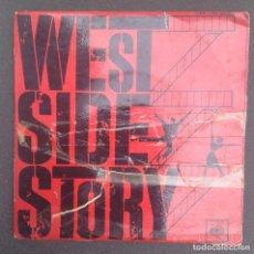 Discos de vinilo: BSO:WEST SIDE STORY . Lote 87659836