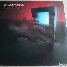 Discos de vinilo: WALL OF VOODOO - CALL OF THE WEST - LP - 1982 - NUEVO. Lote 87680124