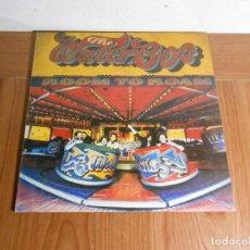 Discos de vinilo: THE , WATER BOYS (ROOM TO ROAM) EMI ODEON-1990 (EXCELENTE ESTADO). Lote 107540098
