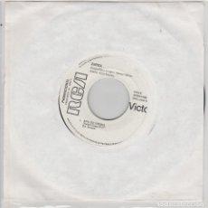 Discos de vinilo: ZARZA / BILBAO / ANA EN OTOÑO (SINGLE PROMO 1976). Lote 87746900