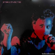 Discos de vinilo: PRINCE, STADTHALLE WIEN. 28.05.1987. DOBLE LP NO OFICIAL, 2 DISCOS. Lote 87852692