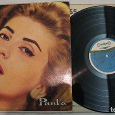 Discos de vinilo: PAULA CANTAN FELIPE PIRELA Y CHEO GARCIA - VINILO VENEZUELA BOLEROS. Lote 87884052