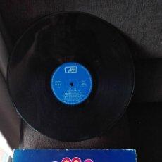 Discos de vinilo: GALEAS Y SUS RUMBEROS ?– PLAYAMAR LP RUMBAS FIRMADO POR GALEAS. Lote 87930304