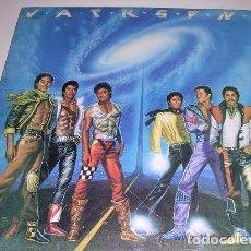 Discos de vinilo: LP JACKSONS VICTORY. Lote 88284236
