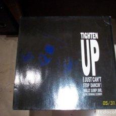 Vinyl-Schallplatten - TIGHTEN UP-WALLY JUMO JNR. - 88284260