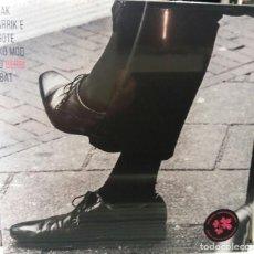 Discos de vinilo: BERRI TXARRAK - BAKARRIK EGOTEKO MODU BERRI BAT - MAXISINGLE EN 10'' EDITADO PARA EL R.S.D.. Lote 88305160