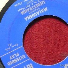 Discos de vinilo: RICHARD BERKMAN / MALAGUERA / TOPS RECORDS ?– 45-R1026 / U.S.A./TEMAS EN DESCRIPCIÓN.. Lote 88320772