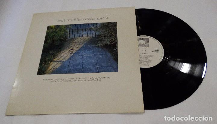 WINDHAM HILL RECORDS SAMPLER 84 LP (Música - Discos - LP Vinilo - Jazz, Jazz-Rock, Blues y R&B)