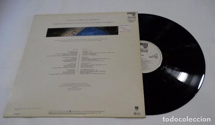Discos de vinilo: WINDHAM HILL RECORDS SAMPLER 84 LP - Foto 2 - 88637708