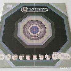 Discos de vinilo: SMITTY & ERIC DAVENPORT – GEISHA HOUSE II EP . Lote 88787552
