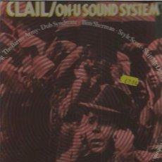 Discos de vinilo: GARY CLAIL END CENTURY. Lote 88793264