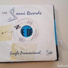 Disques de vinyle: C DEPECHE MODE - CONDEMNATION - MUTE SANNI RECORDS - ULTRARARO Y MUY BUSCADO. Lote 88858296