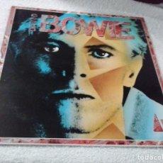 Discos de vinilo: DAVID BOWIE: I'M NOT LOSING SLEEP... L.P. ZAFIRO ZM-702 A, SONIC ESPAÑA.. Lote 88867968