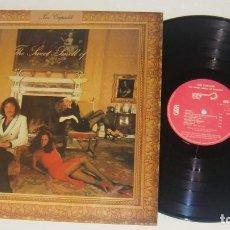 Discos de vinilo: LP - JIM CAPALDI - THE SWEET SMELL OF SUCCESS - MADE IN PORTUGAL - JIM CAPALDI. Lote 88909864