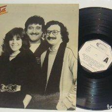 Discos de vinilo: LP - CASTAÑA - PROMOCIONAL - CASTAÑA. Lote 88913324
