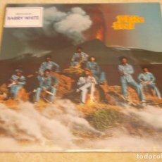Discos de vinilo: WHITE HEAT - WHITE HEAT PRODUCED BY BARRY WHITE USA-1975 LP RCA. Lote 88920272