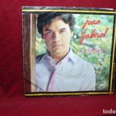 Discos de vinilo: JUAN GABRIEL / LA FARSANTE / CARAY / ARIOLA, 1983.. Lote 88939964