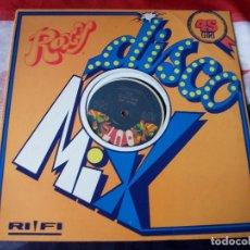 Discos de vinilo: ROXY - DISCO MIX - MAXI. Lote 88994592