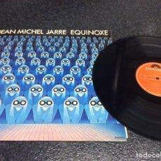 Discos de vinilo: VINILO LP - JEAN MICHEL JARRE, EQUINOXE - AÑO 1978. Lote 89033824