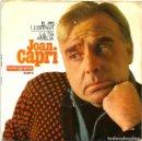 Discos de vinilo: JOAN CAPRI - MONÒLEGS (SG) 1967 - EL PIS I L'ESTALVI - LA TIA AMELIA. Lote 28725074